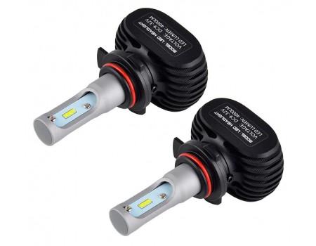 Светодиодные лампы HIR2 9012 50w 4000лм CSP Led