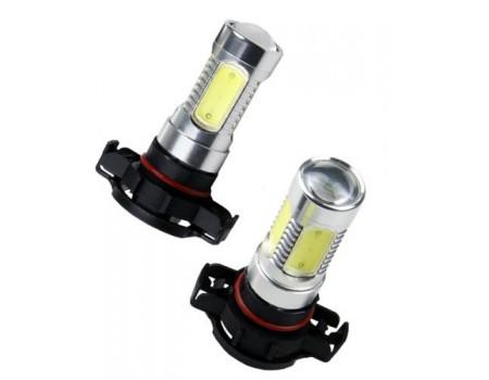 Светодиодная лампа PS24W / PS24WFF 5 smd COB