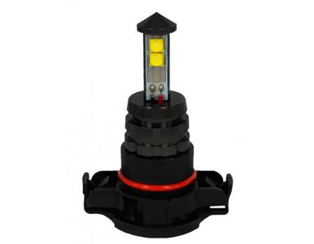 Светодиодная лампа PS24W / PS24WFF 4 smd Canbus (с обманкой)