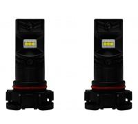Светодиодная лампа PSX24W 6 smd CSP