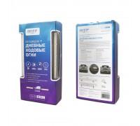 Светодиодные дневные ходовые огни MTF Light Slim DRL 15 spl15c5k