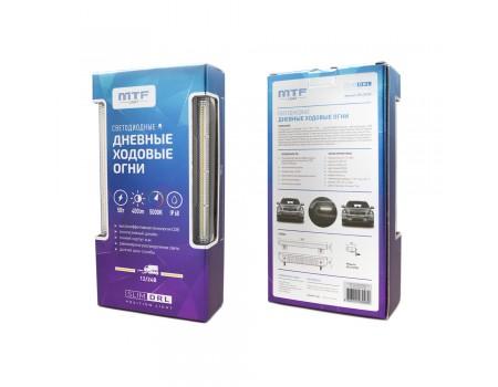 Светодиодные дневные ходовые огни MTF Light Slim DRL 15