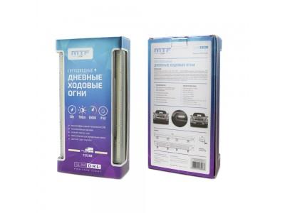 Светодиодные дневные ходовые огни MTF Light Slim DRL 21