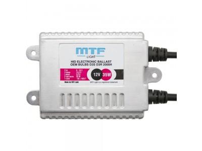 Блок розжига MTF Light D3S/D3R