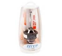 Ксеноновая лампа D4S MTF Light 4300k 5000k 6000k