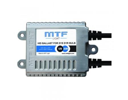 Блок розжига MTF Light D1S/D1R