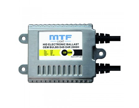 Блок розжига MTF Light D4S/D4R