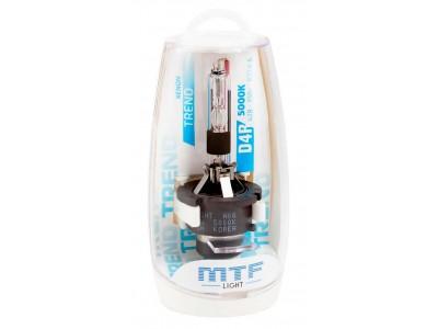 Ксеноновая лампа D4R MTF Light  4300k 5000k 6000k