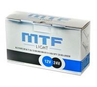 Комплект ксенона MTF Light CAN-BUS 12V 50W с обманкой