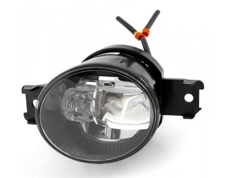 Фара противотуманная Nissan Almera II N16 рестайлинг (2003-2006) MTF LED FL10NS левая+ правая