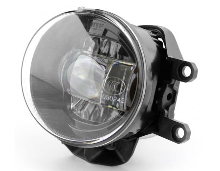 Фара противотуманная Toyota Auris I (06-12); II (13-) светодиодная MTF LED FL10TT левая+ правая