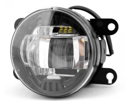 Фара противотуманная Ford Ecosport I до рестайлинга (2014-2018) MTF LED FL10W левая+ правая