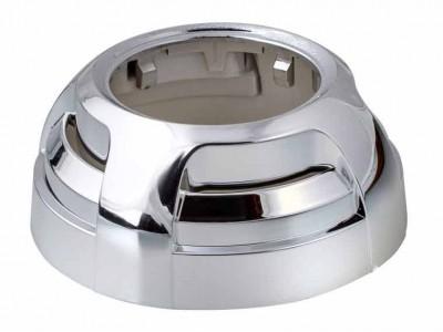 Декоративная бленда (маска) для линзы 3 дюйма круглая 7538 (2шт)