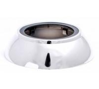 Декоративная бленда (маска) для линзы 3 дюйма круглая со скосом 7540 (2шт)