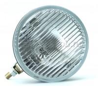 Дополнительная фара противотуманного света ОСВАР круглая белая (к-т с крышками)