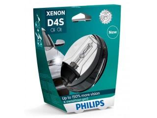 Ксеноновые лампы - Philips X Treme Vision gen2 150%