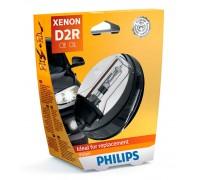 Ксеноновая лампа D2R Philips Vision Original 85126vis1 85126vic1