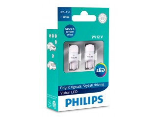 Лампы для автомобиля Philips