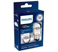 Светодиодная лампа Philips W21/5W X-tremeUltinon LED gen2 12/24v белая 11066XUWX2