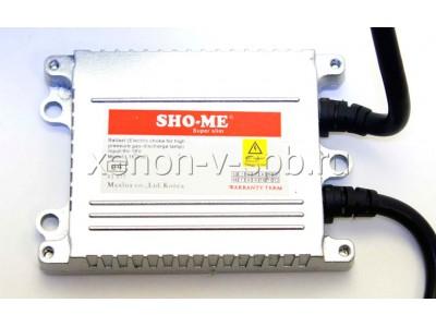 Комплект ксенона Sho-me Slim 9-16v