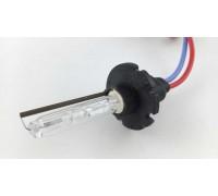 Ксеноновая лампа D2H 4300k (разъемы AMP) в биксеноновую линзу