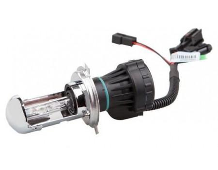 Биксеноновая лампа SVS H4 3000k 4300k 5000k 6000k