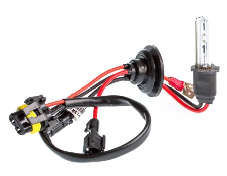 Ксеноновая лампа SVS/ Clearlight H3 3000k 4300k 5000k 6000k