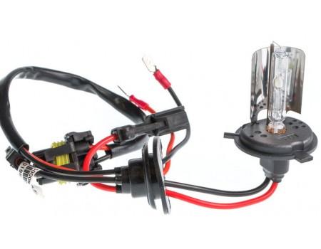 Ксеноновая лампа SVS/ Clearlight H4 mono 3000k 4300k 5000k 6000k