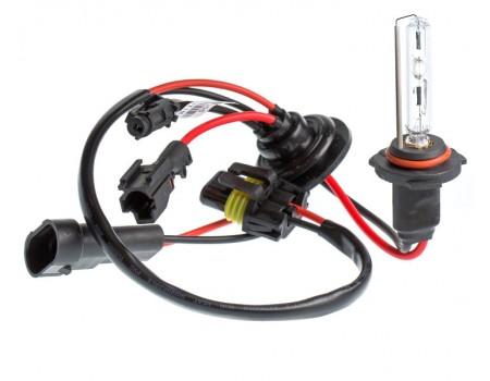 Ксеноновая лампа SVS HB3/ 9005 3000k 4300k 5000k 6000k