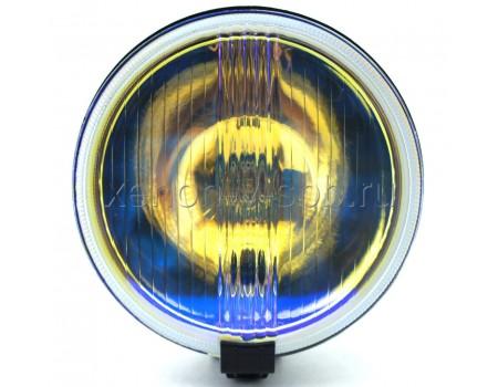 Дополнительная фара дальнего света SIRIUS NS-100 Laser (к-т с крышками)